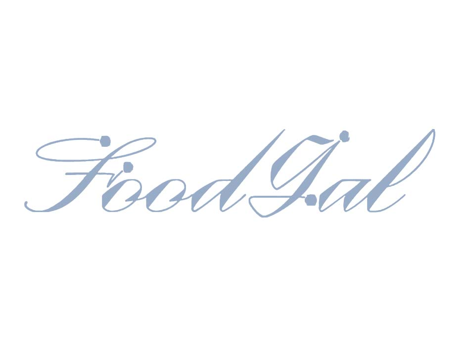 Food Gal Logo