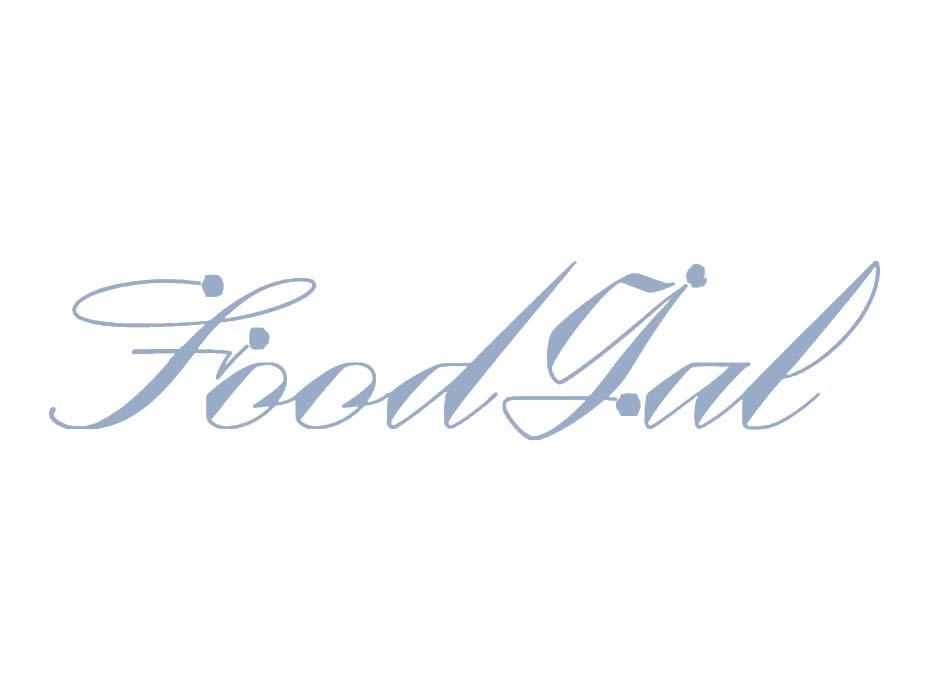 Food Gal Logo