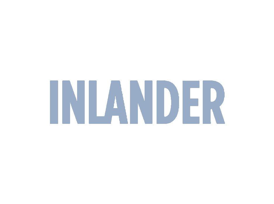 Inlander Logo