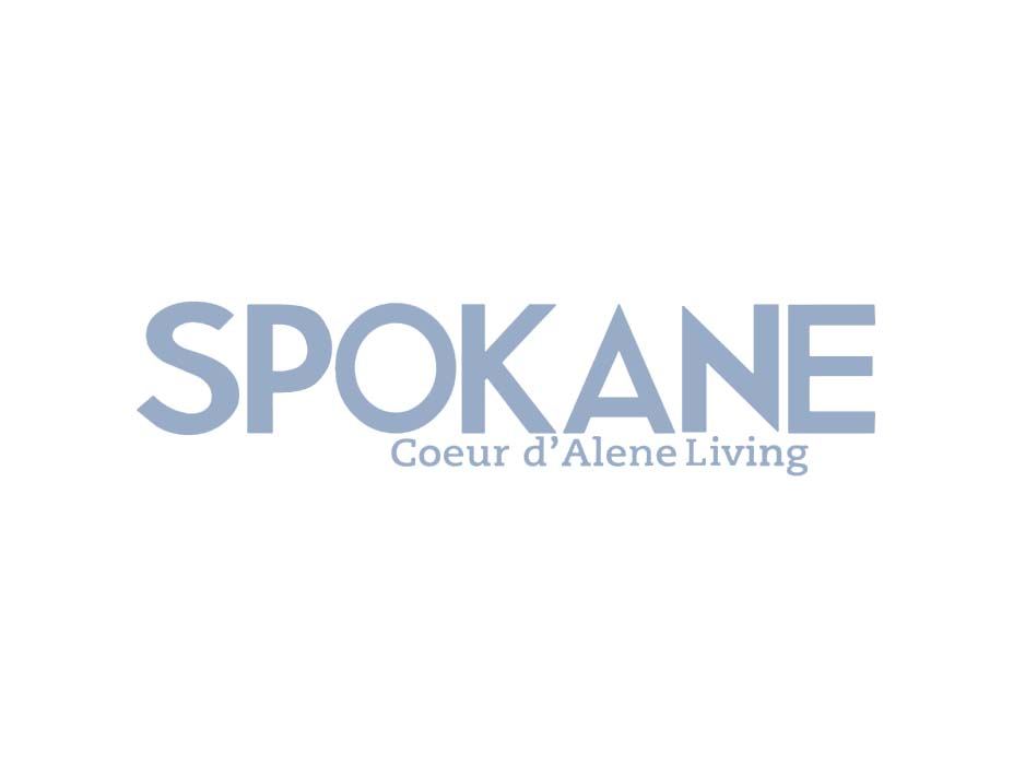 Spokane CDA Living Logo